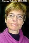 Christine Deforche 1963-2012